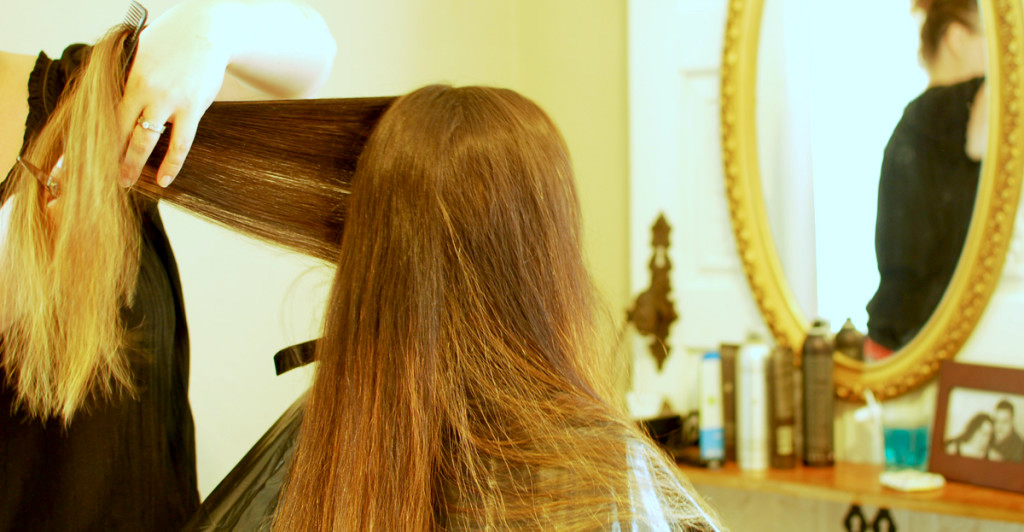 The Best Choice In Eugene For Green And Organic Salon Care