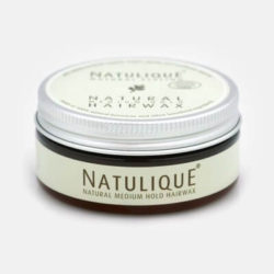 Medium Hold Hairwax by Natulique